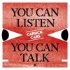Buy You Can Listen, You Can Talk by Carsick Cars on iTunes (Rock)