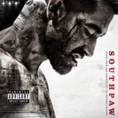 Various Artists - Southpaw (Music from and Inspired By the Motion Picture) Grafik