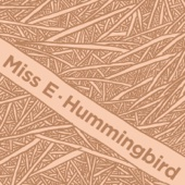 Hummingbird - Miss E