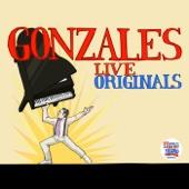 Le Guinness World Record 'Live Originals' cover art
