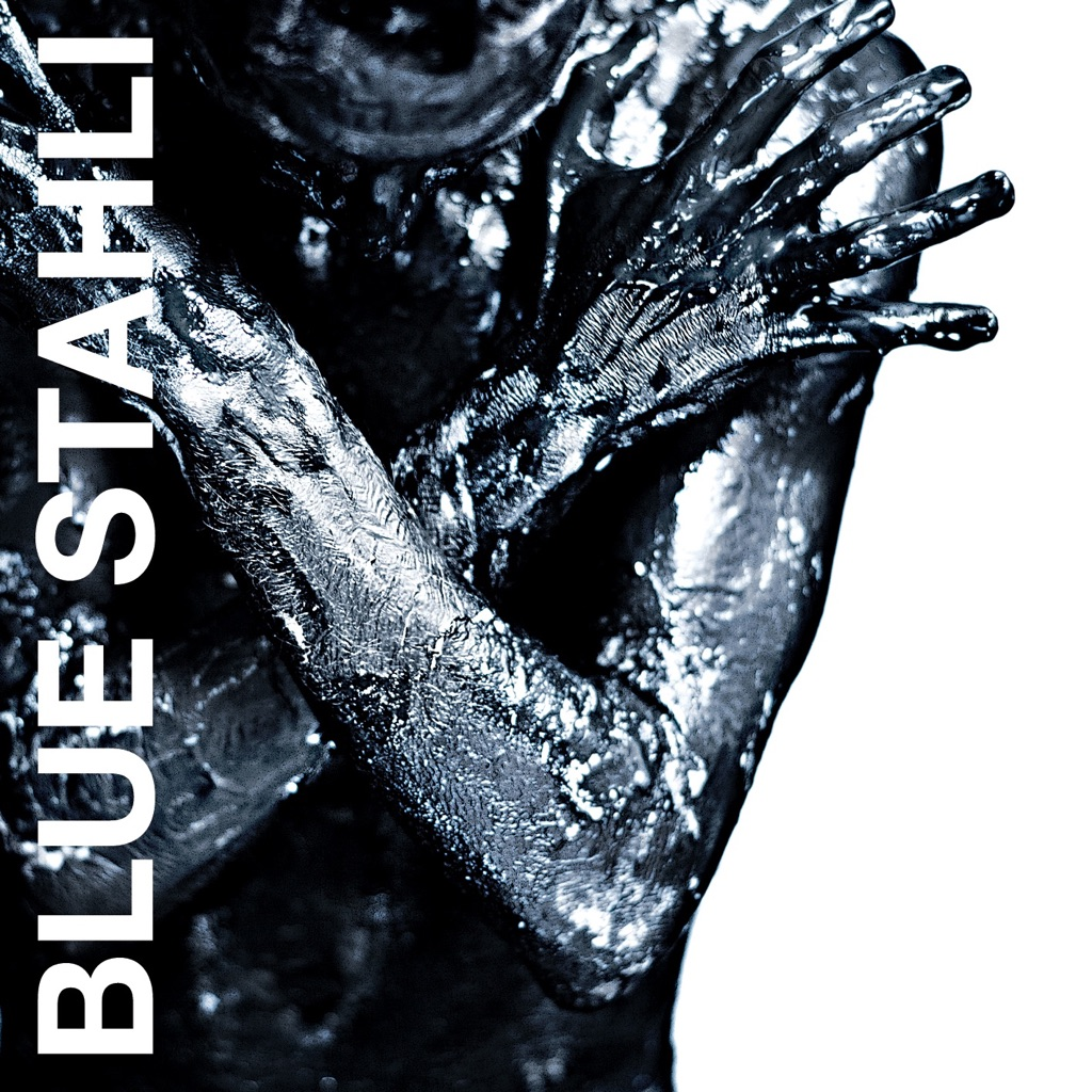 Ultranumb - Blue Stahli