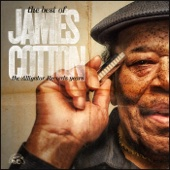 The Best of James Cotton - The Alligator Records Years