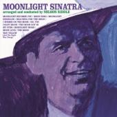 Moonlight Sinatra cover art