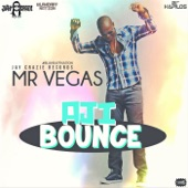 Aji Bounce - Single