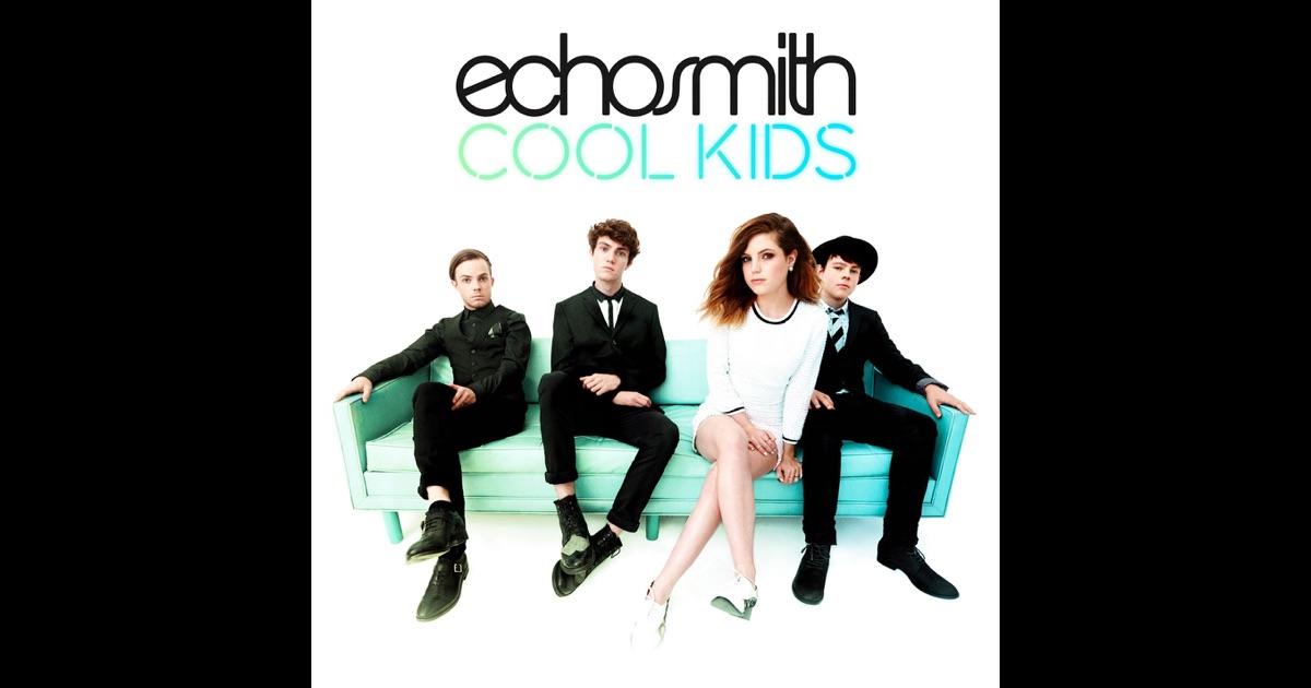 Single By Echosmith On Apple Music