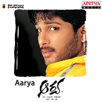 Aarya (Original Motion Picture Soundtrack) - K. K.