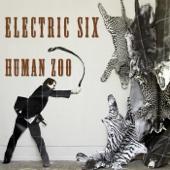 Human Zoo cover art