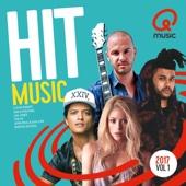 Various Artists - Hit Music 2017.1 artwork