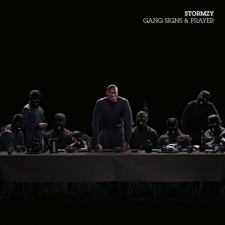 Big For Your Boots by Stormzy