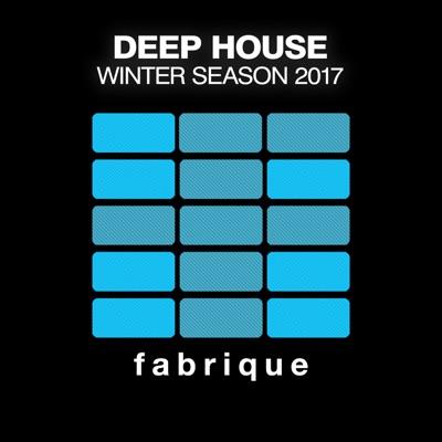 Various Artists-Deep House Winter Season 2017