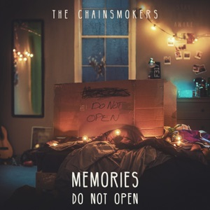 Chainsmokers - Something just like this [avec Coldplay]