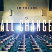 Tom Williams - Little Bird artwork