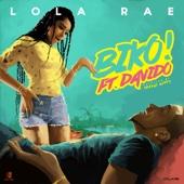 Lola Rae - Biko (feat. Davido) artwork