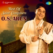 Best of Saint Composers - O. S. Arun