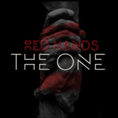The One - EP - Red Hands Cover Art
