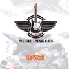 Go West - Single, Music Makers