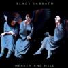 Heaven & Hell, Black Sabbath