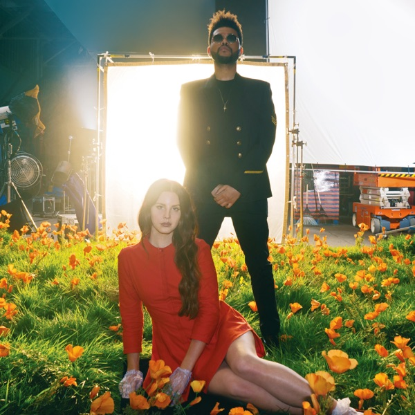 Lust for Life (feat. The Weeknd) - Single, Lana Del Rey