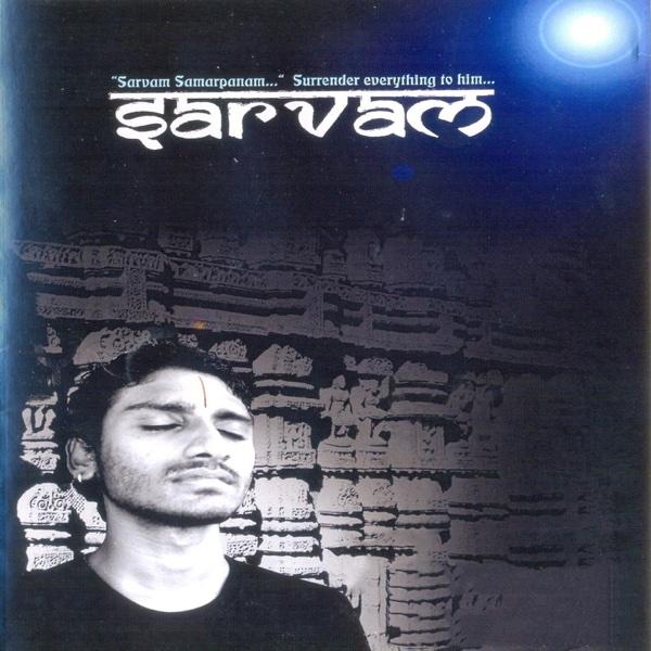 Sarvam   Bharathwaj Theo Ramsewak