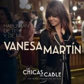 Vanesa Martín - Hablarán de ti y de mí portada