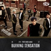 Burning Sensation - EP