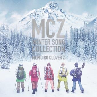 MCZ Winter Song Collection – Momoiro Clover Z