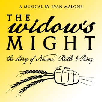 The Widow's Might: The Story of Naomi, Ruth and Boaz – Original Armstrong Auditorium Cast