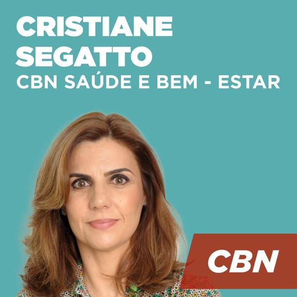 CBN Saúde e Bem-Estar - Cristiane Segatto
