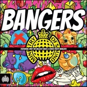 Ministry of Sound Bangers - Various Artists