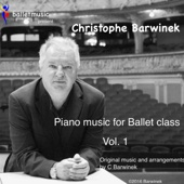 Piano Music for Ballet Class, Vol. 1
