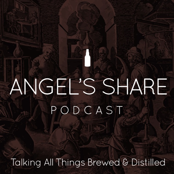 The Angel's Share Podcast