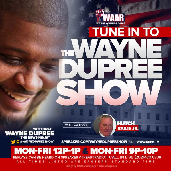The Wayne Dupree Show