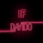 Davido - If artwork