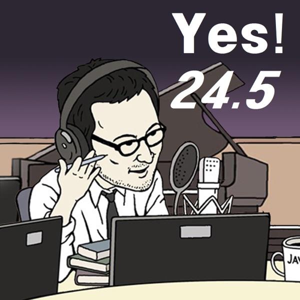 정형석의 Yes24.5