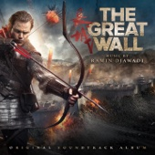 The Great Wall (Original Motion Picture Soundtrack)
