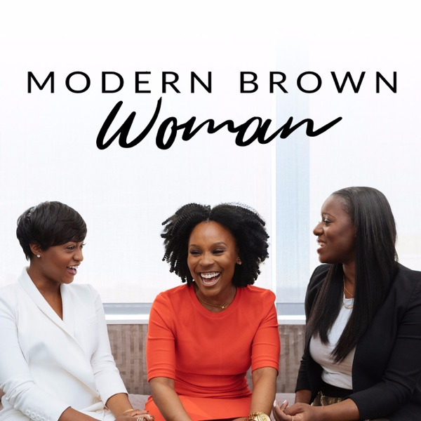 The Modern Brown Woman