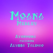 Moana Medley: Where You Are / How Far I'll Go / You're Welcome / Shiny / Know Who You Are / We Know the Way
