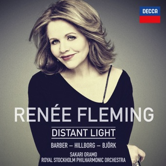 Renée Fleming: Distant Light – Renée Fleming, Sakari Oramo & Royal Stockholm Philharmonic Orchestra