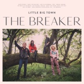 The Breaker - Little Big Town Cover Art