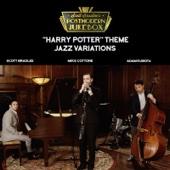 Harry Potter Jazz Variations - Scott Bradlee's Postmodern Jukebox Cover Art