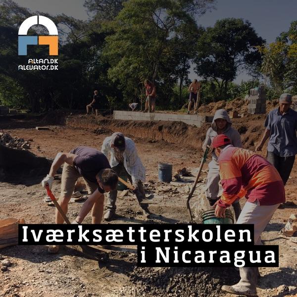 Iværksætterskolen i Nicaragua