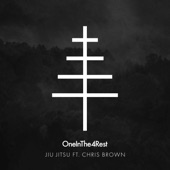 Jiu Jitsu (feat. Chris Brown) - Single, OneInThe4Rest