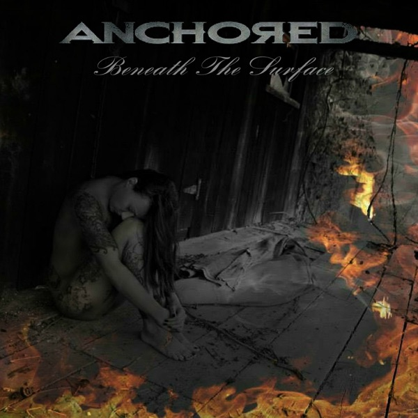 Anchored - Beneath the Surface (2017) [WEB FLAC] Download