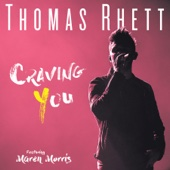 Craving You (feat. Maren Morris) - Thomas Rhett Cover Art