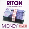Riton - Money