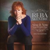 Back to God - Reba McEntire