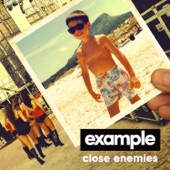 Close Enemies - EP