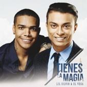 Tienes La Magia - Lil Silvio & El Vega
