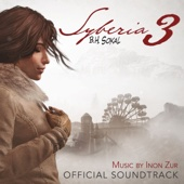 Syberia 3 (Original Game Soundtrack)
