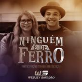 Download Ninguém É de Ferro (feat. Marília Mendonça) MP3